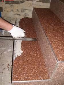 steinteppich treppe steinteppich preis verlegen selber treppe erfahrungen m t polyester