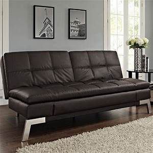 Leather couches costco costco leather sleeper sofa for Convertible sofa bed costco