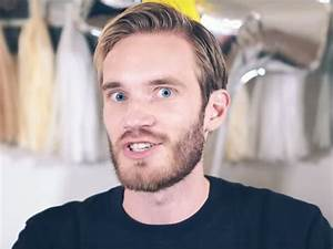 PewDiePie appears to admit defeat to T-Series in YouTube music video roasting the Bollywood ...  Pewdiepie