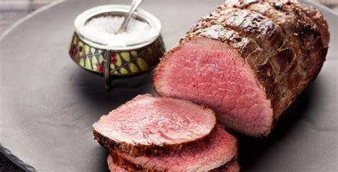 comment cuisiner un roti de boeuf comment faire le meilleur roti de bœuf recettes ma