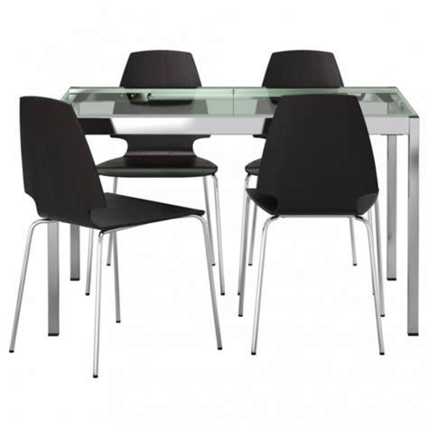 meubles salle a manger ikea choisir les chaises salle 224 manger design 20 id 233 es