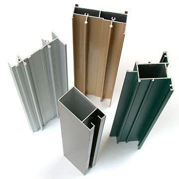 aluminium sections anodized color anodized sections manufacturer  delhi