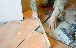 pose carrelage diagonale tout savoir sur la pose en With comment poser un carrelage au sol