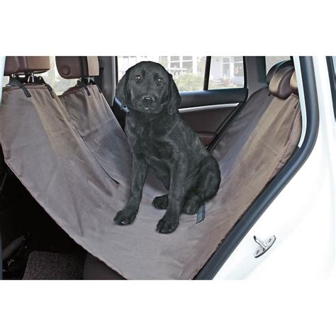Car Seat Hammock For Dogs by Pet Car Seat Hammock 653242 Pet Accessories At