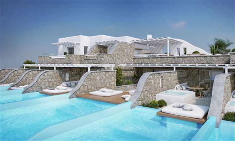 Book Adel Private Suites In Mykonos