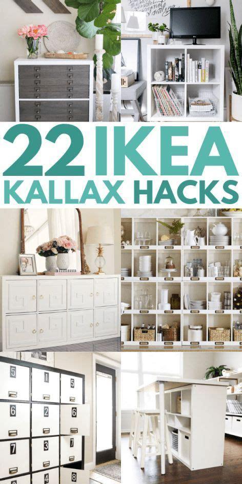 pin  interiordecor designs  interiordecor designs   ikea kallax hack kallax hack