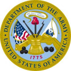 usmc alumni department of the army usa logo