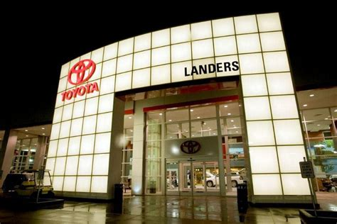 Landers Toyota by Arkansas The 2014 Toyota Corolla Steve Landers