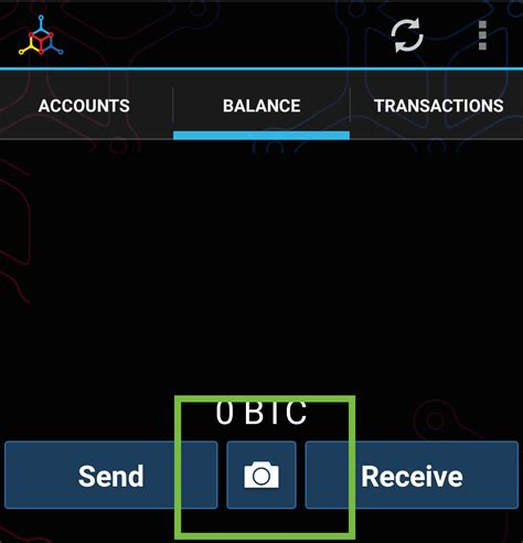 You are however still responsible for securing and backing up your wallet. How to Guide for Mycelium Bitcoin Wallet on Android