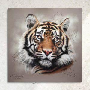 Peindre Au Pastel : skyzune art artiste animalier commande originaux peinture pastel ~ Melissatoandfro.com Idées de Décoration