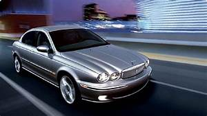 2006 Jaguar X-type Pictures  History  Value  Research  News