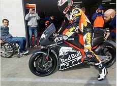 No More Superbikes for KTM as they're Too