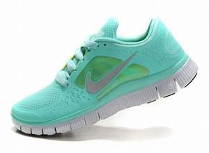 Top Brand Nike Free Run 3 Womens Light Green 2013 Running ...