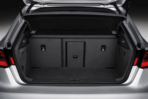 type   audi  sportback rear cargo area eurocar news