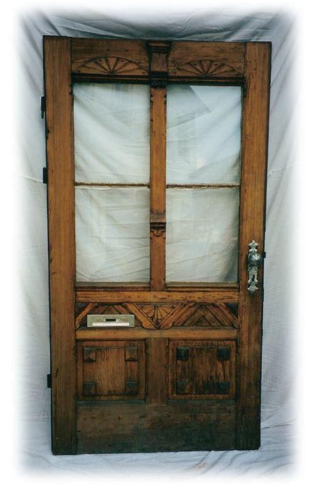 Haustüren Mit Viel Glas by Historische Haust 252 R Einflg Mit Viel Glas Norbert