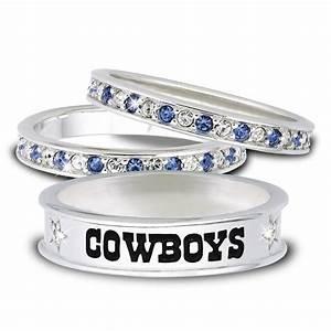 Dallas Cowboys Wedding Ring