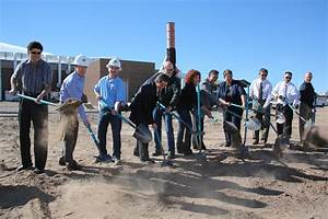 Ground Breaking Efforts To Improve The Odor In Albuquerque