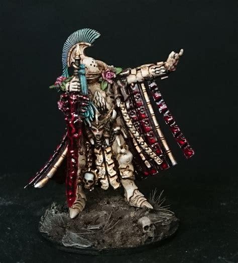 Immortal Lord Of Slaanesh Ex Profundis