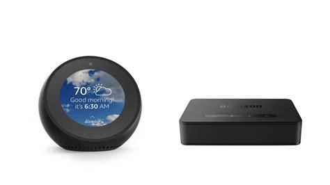Amazon スマート スピーカー