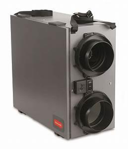 Balanced Ventilation Systems New