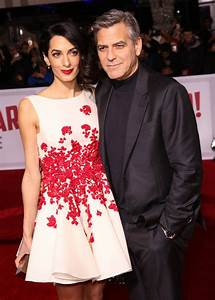 Latest Amal Clooney News and Archives | Contactmusic.com