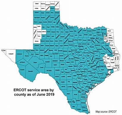 Ercot Grid Conditions Monitoring Allows Update App