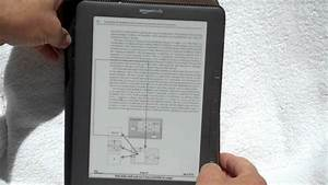 kindle dx pdfmp4 youtube With document pdf kindle