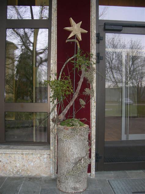 Advent Deko Für Draußen deko f 252 r draussen avec deko weihnachten draussen