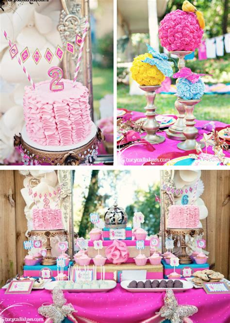 10 1st birthday party ideas for part 2 tinyme 50 birthday party themes for i heart nap time