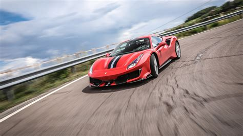 488 Pista Backgrounds by 2019 488 Pista Black Cars Review Release