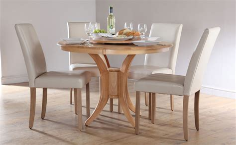 Round Dining Table for 4 Melbourne Rounddiningtabless