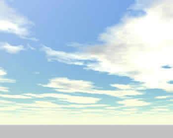 sky render picture  bmp cad   kb
