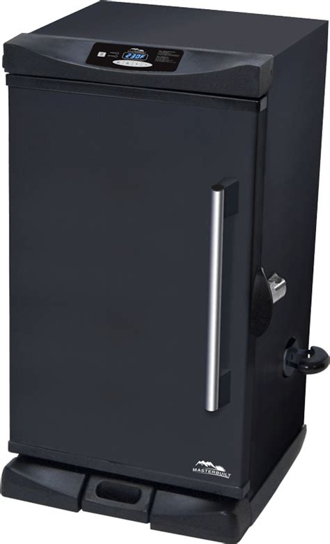 Masterbuilt 20070213 30 Inch Electric Smoker Review