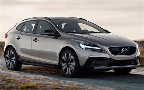Volvo V40 Cross Country Modification volvo v40 cross country 2016 pictures photos