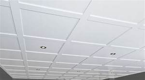 Elegant Ceilings & Walls - Suspended and glue-up ceiling