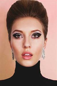 Throwback in time: 1960s Makeup trends – WANDERMINNIE