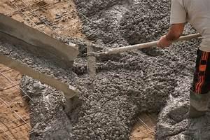 Kosten Beton Selber Mischen : fertigbeton oder selber mischen was spricht wof r ~ Lizthompson.info Haus und Dekorationen