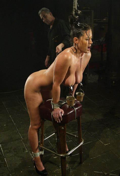In Gallery Christina Carter Hair Pulling Bondage Picture Uploaded By Jokabail
