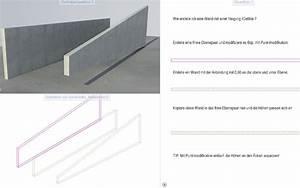 Duschabtrennung Schräge Wand : allplan schr ge wand handelsvertretung allplan frank will ~ Sanjose-hotels-ca.com Haus und Dekorationen