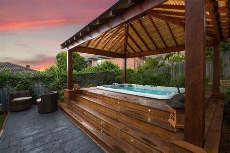 outdoor oasis gazebo asphalt shingle huts style durability replace thatch