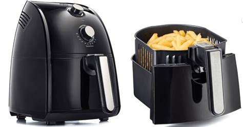 jcpenney fryer air cooks 5l rebate reg shipped airfryer friday