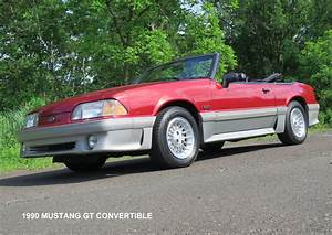 1990 Ford Mustang GT | OLD FORGE MOTORCARS INC.