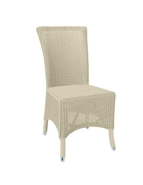 chaise loom chaise et bridge en lloyd loom kok maison