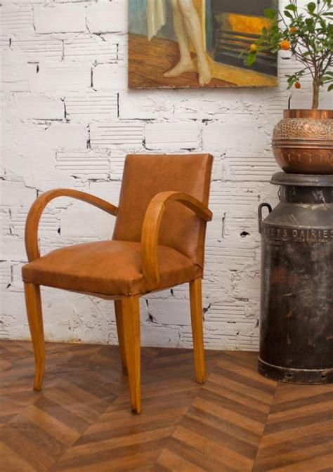 fauteuil bridge ancien vintage ann 233 es 50 50s 1950