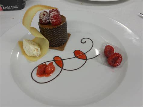 plating dessert cakes  plates pinterest plating
