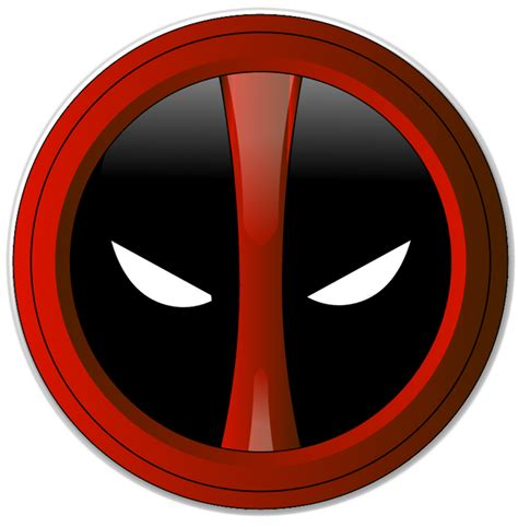 image gallery deadpool emblem