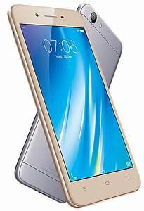 Vivo Y53 16 Gb Price  Shop Vivo Y53  Crown Gold  16gb   2gb Ram  Mobile Online At Shop Gn