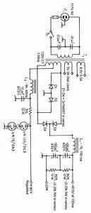 Alternator Regulator Schematic Diagrams