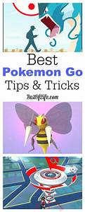 Best Pokemon Go Tips | Mobile game, Best pokemon and The o ...