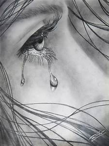 Tears on Pinterest | Sadness, Crying Eyes and Sad Pictures